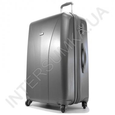 Заказать Поликарбонатный чемодан Airtex большой 940/28 серый (106 литров)