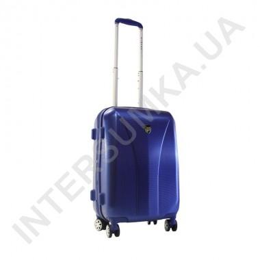 Заказать Поликарбонатный чемодан Airtex малый 940/20 синий (43 литра)