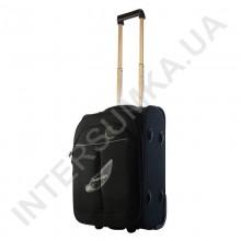 чемодан малый AIRTEX 2897/20 черный (42 литра)