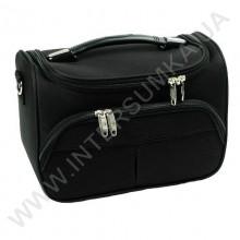 бьюти-кейс (сумка на чемодан, косметичка) Airtex 2897/VA черный