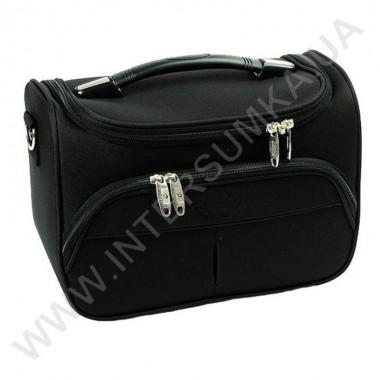 Заказать бьюти-кейс (сумка на чемодан, косметичка) Airtex 2897/VA черный