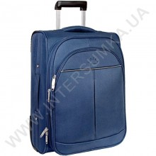чемодан большой AIRTEX 2897/28 синий (95 литров)