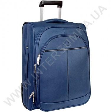 Купить чемодан большой AIRTEX 2897/28 синий (95 литров)