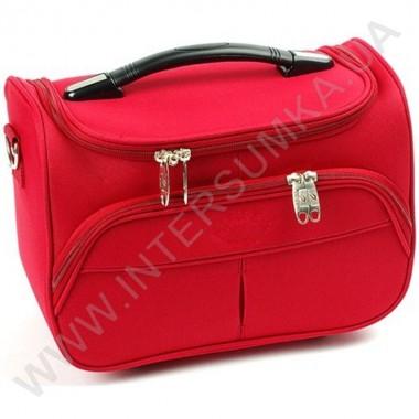 Купить бьюти-кейс (сумка на чемодан, косметичка) Airtex 2897/VA