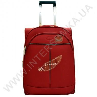Заказать чемодан средний AIRTEX 2897/24_red (63 литра)