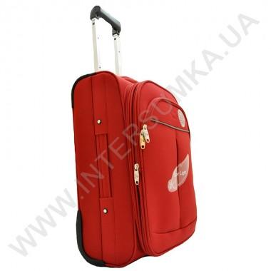 Купить чемодан малый AIRTEX 2897/20 красный (42 литра)