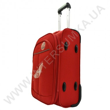 Купить чемодан большой AIRTEX 2897/28 красный (95 литров)