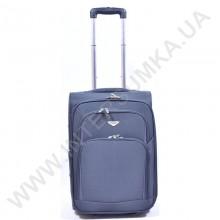 чемодан большой AIRTEX 9090/28_grey (82литра)