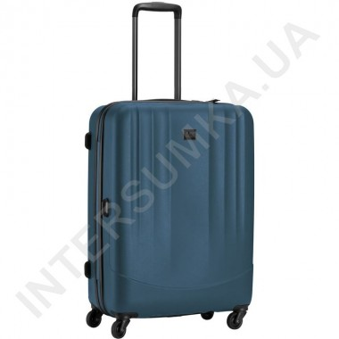 Заказать Чемодан большой CAT Turbo 83089-157 синий (86л)