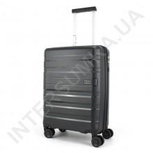 Поліпропіленова валіза CONWOOD мала PPT002N/20 чорна (40 літрів)