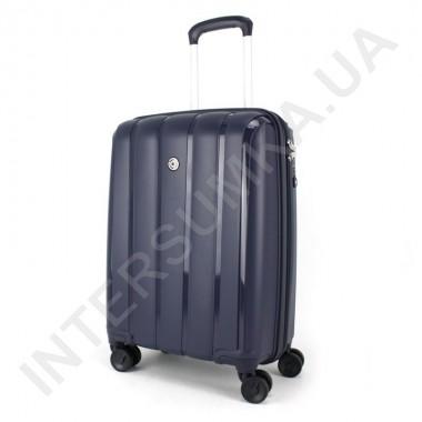 Заказать Полипропиленовый чемодан CONWOOD малый PPT001/20 синий (43 литра) в Intersumka.ua