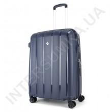 Поліпропіленова валіза середня CONWOOD PPT001/24 синя (75 літрів)
