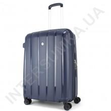 Поліпропіленова валіза велика CONWOOD PPT001/28 синя (114 літрів)