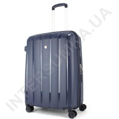 Заказать Полипропиленовый чемодан большой CONWOOD PPT001/28 синий (114 литров) в Intersumka.ua