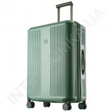 Поликарбонатный чемодан средний CONWOOD PC129/24 зеленый (67 литров)