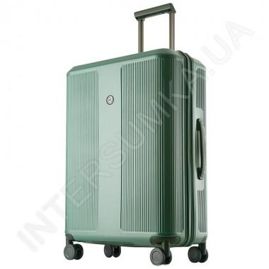 Заказать Поликарбонатный чемодан средний CONWOOD PC129/24 зеленый (67 литров)