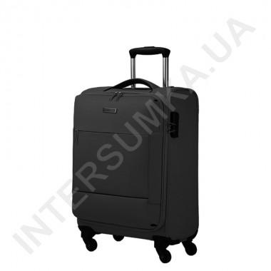 Заказать Чемодан малый CONWOOD CT563/20_black (48 литров) в Intersumka.ua