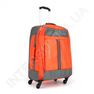 Заказать Чемодан средний CONWOOD CT809/24 оранжевый (78 литров)