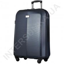 Поликарбонатный чемодан CONWOOD малый PC051/20 синий (39 литров)
