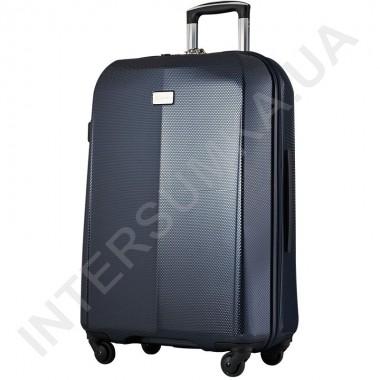 Заказать Поликарбонатный чемодан CONWOOD малый PC051/20 синий (39 литров)