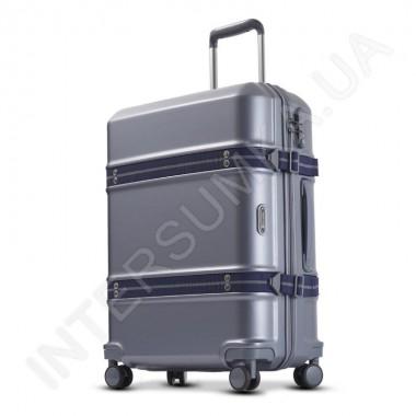 Заказать Поликарбонатный чемодан CONWOOD средний PC118/24_blue (68 литров) в Intersumka.ua
