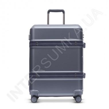 Заказать Поликарбонатный чемодан CONWOOD малый PC118/20 синий (40 литров)