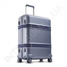 Поликарбонатный чемодан CONWOOD большой PC118/28 синий (101 литр)