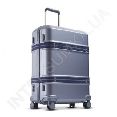 Заказать Поликарбонатный чемодан CONWOOD большой PC118/28 синий (101 литр)