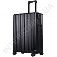 Поликарбонатный чемодан большой CONWOOD PC131/28 черный (114 литров)