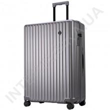 Поликарбонатный чемодан CONWOOD малый PC131/20 серебро (44 литра)