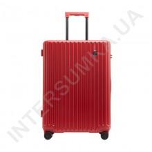 Поликарбонатный чемодан CONWOOD малый PC131/20 красный (44 литра)