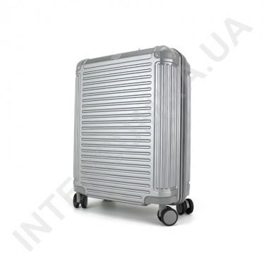 Заказать Поликарбонатный чемодан CONWOOD малый PC158/20 серебро (41 литр) в Intersumka.ua