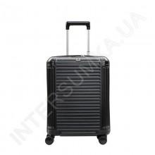 Полікарбонатна валіза CONWOOD мала PC158/20 чорна (41 літр)