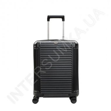 Заказать Поликарбонатный чемодан CONWOOD малый PC158/20 черный (41 литр)