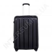 Полипропиленовый чемодан CONWOOD малый PPT001/20 черный (43 литра)