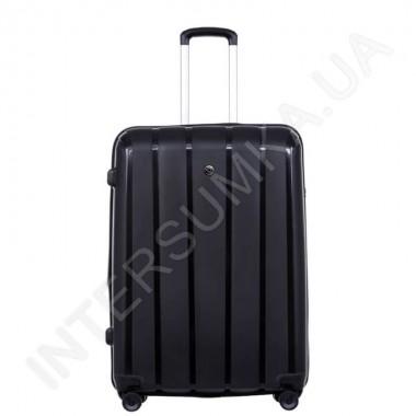 Заказать Полипропиленовый чемодан CONWOOD малый PPT001/20 черный (43 литра) в Intersumka.ua