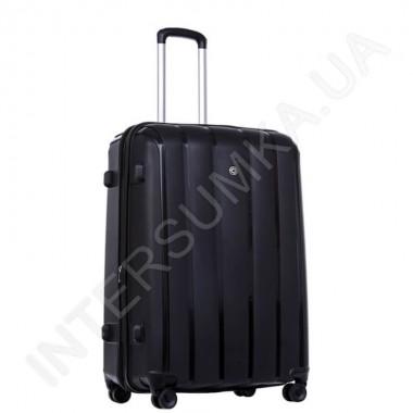 Заказать Полипропиленовый чемодан большой CONWOOD PPT001/28 черный (114 литров)