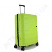Полипропиленовый чемодан большой CONWOOD PPT002N/28 лайм (109 литров)