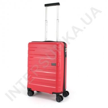 Заказать Полипропиленовый чемодан CONWOOD малый PPT002N/20 красный (40 литров) в Intersumka.ua