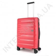 Полипропиленовый чемодан средний CONWOOD PPT002N/24 красный (73 литра)