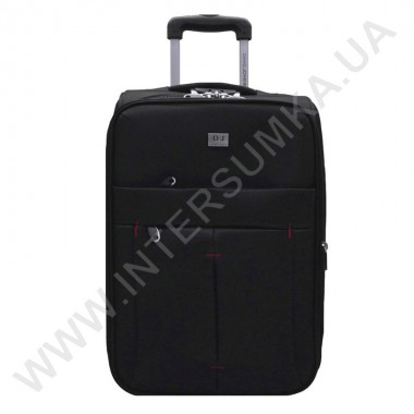 Заказать Чемодан малый DavidJones 5028/20 (49 литров) в Intersumka.ua