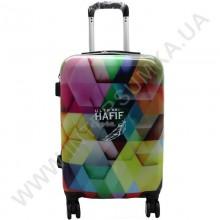 Поликарбонатный чемодан COLORTravel большой 8102\28 (80 литров)