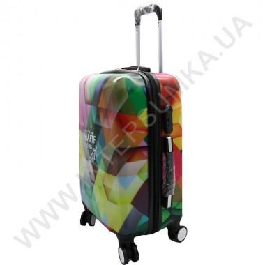 Заказать Поликарбонатный чемодан COLORTravel малый 8102\20 (39 литров)