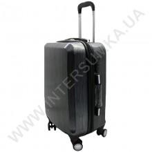 Поликарбонатный чемодан BlackTravel малый 8103\20 (39 литров)