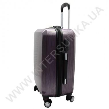 Заказать Поликарбонатный чемодан PINKTravel средний 8103\24 (59 литров)