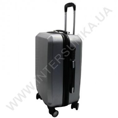Заказать Поликарбонатный чемодан SilverTravel средний 8103\24 (59 литров)