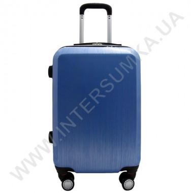 Заказать Пластиковый чемодан BlueTravel малый 8103\20 (39 литров)