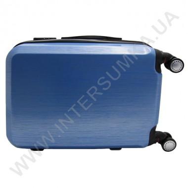 Заказать Пластиковый чемоданBlueTravel большой 8103\28 (80 литров)