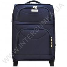 валіза велика JEMIS BS6802/28blue (91 літр)