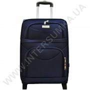 чемодан малый JEMIS BS6802/20blue (42 литра)